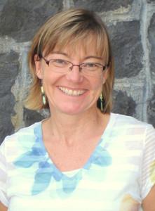 Pastor Vicky Stifter