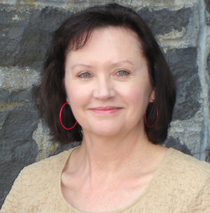 Lorre Chester-Rea  - Office Manager at Riverside United Church of Christ in Hood River